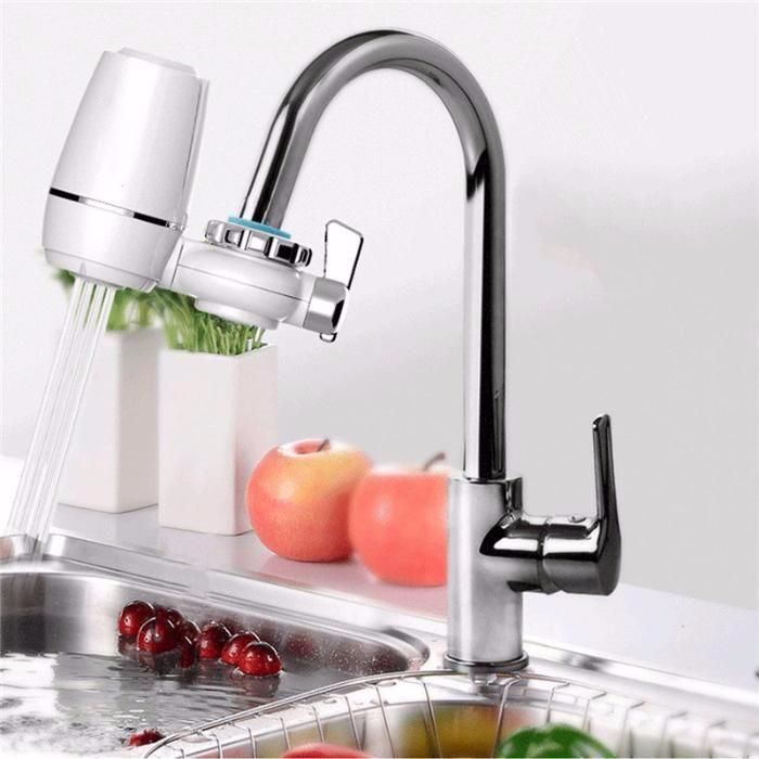 Image of Robinet de apa cu filtru pentru purificarea apei