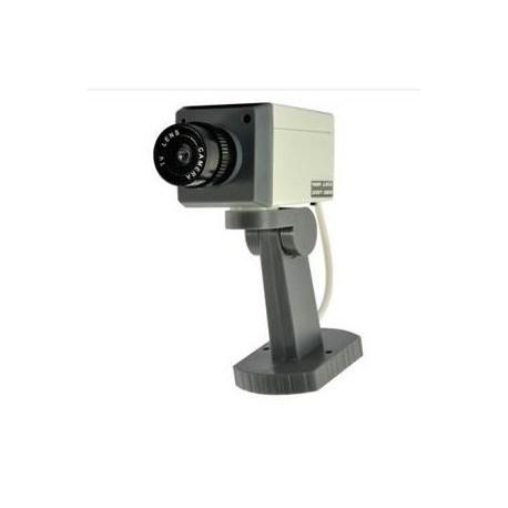 Image of Camera falsa cu senzor de miscare