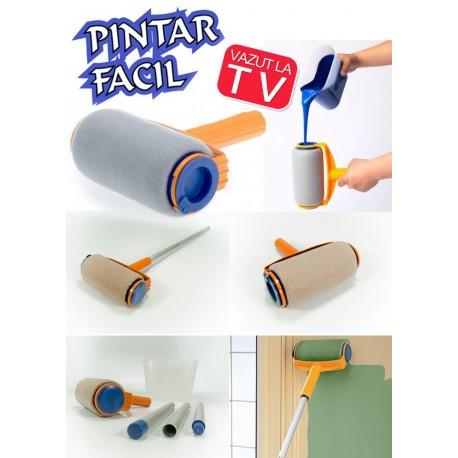 Image of Trafalet cu rezervor - Pintar Facil