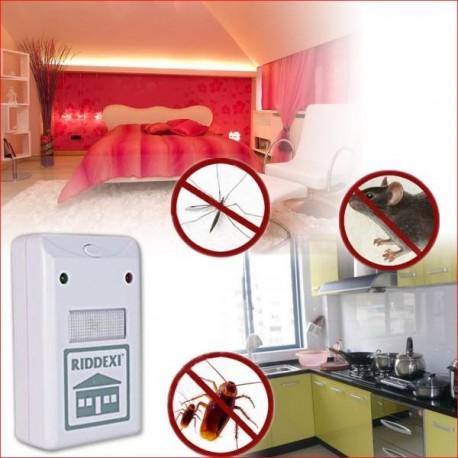 Image of Set 2 bucati aparat impotriva daunatorilor Pest Repeller