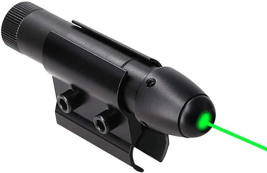 Laser verde pentru arma cu suport pret