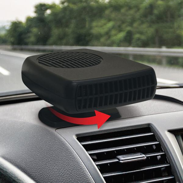 Image of Aeroterma pentru masina Auto Heater