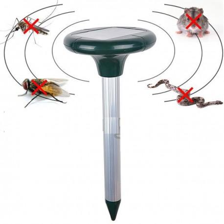 Image of Aparat impotriva daunatorilor Solar Pest Repeller
