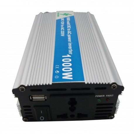 Image of Invertor auto 1000W