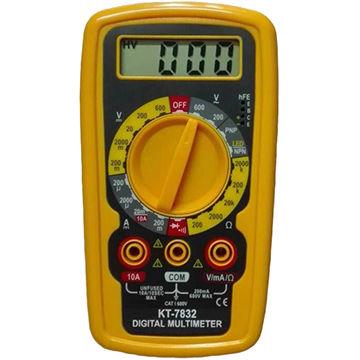 Multimetru digital KT-7832 pret