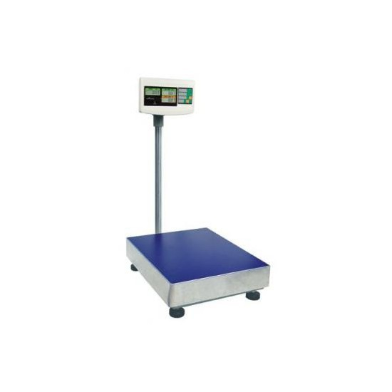 Image of Cantar electronic cu platforma 60x45cm capacitate 500 KG