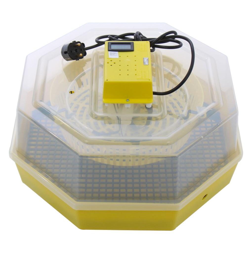 Image of Incubator oua Cleo 5T cu termometru