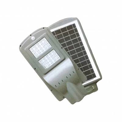 Image of Corp de iluminat LED 40W Solar si senzor de lumina