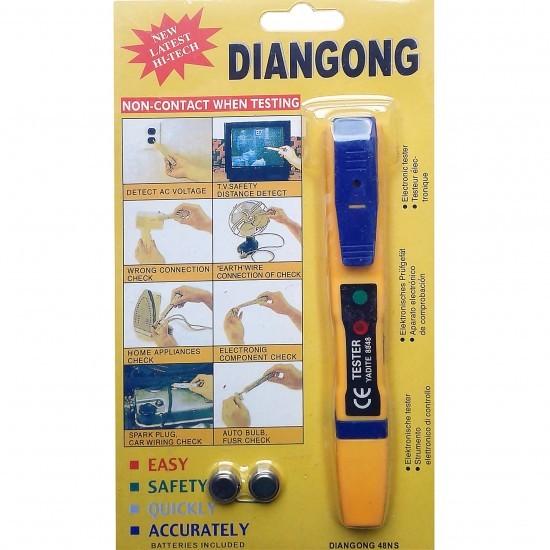 Creion detector de tensiune Diangong pret