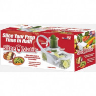 Tocator multifunctional Slice O Matic