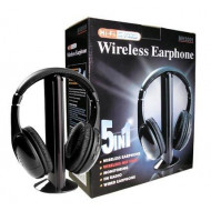 Casti wireless 5 in 1