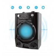 Boxa multimedia Wireless Sunet impecabil cu Microfon Cadou