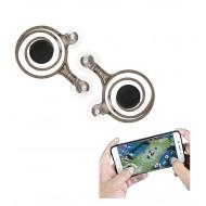 Joystick dublu analogic pentru telefon 3.5 cm