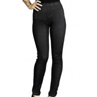 Colanti dama simpli tip jeans