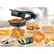 Feliator multifunctional 5 in 1 Nicer Dicer Quick