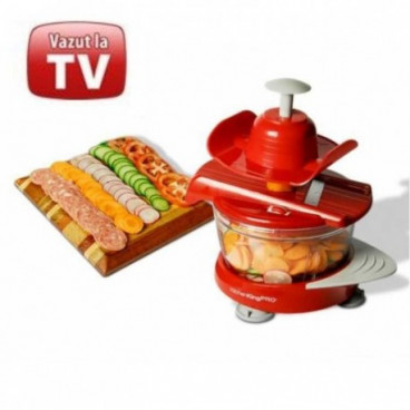 Kitchen King Pro - Aparat multifunctional