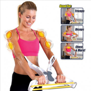 Aparat fitness multifunctional Wonder Arms