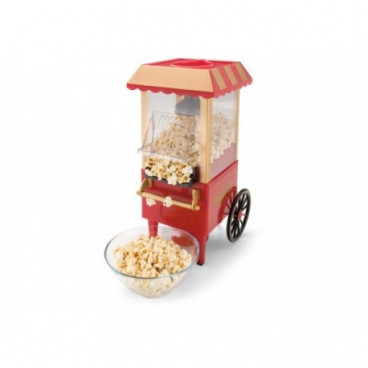Aparat de facut popcorn Old Fashioned