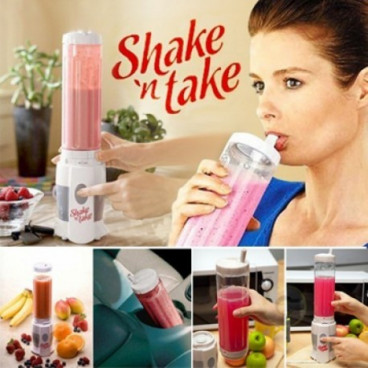 Cana blender Shake n Take