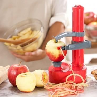 Aparat electric pentru decojire fructe si legume