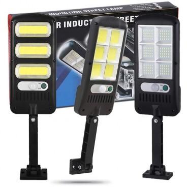 Lampa solara , senzor de miscare si lumina