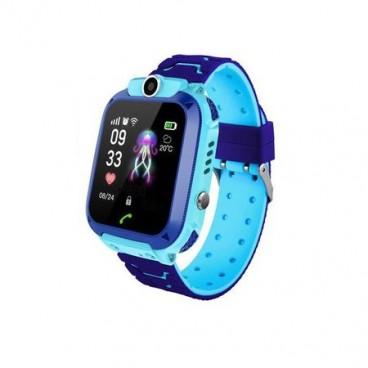 Ceas Smart pentru copii ,Slot SIM , Camera Foto, Q12, Notificari Telefon