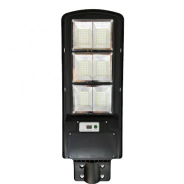 Lampa solara stradala sau de curte, 130W