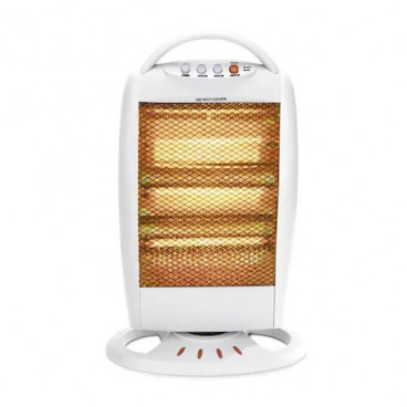 Radiator electric cu halogen 1200W