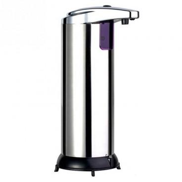 Dispenser metalic automat cu senzor