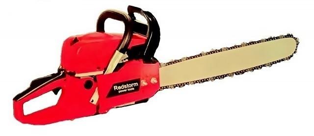 Drujba pe benzina Redstorm 3CP pret