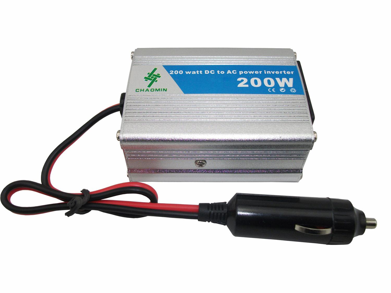 Image of Invertor auto 200W