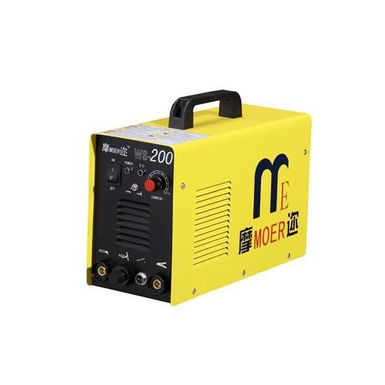 Image of Invertor de sudura cu argon si electrod