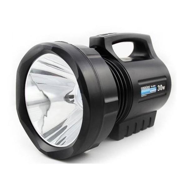 Image of Lanterna profesionala reincarcabila TD-8000