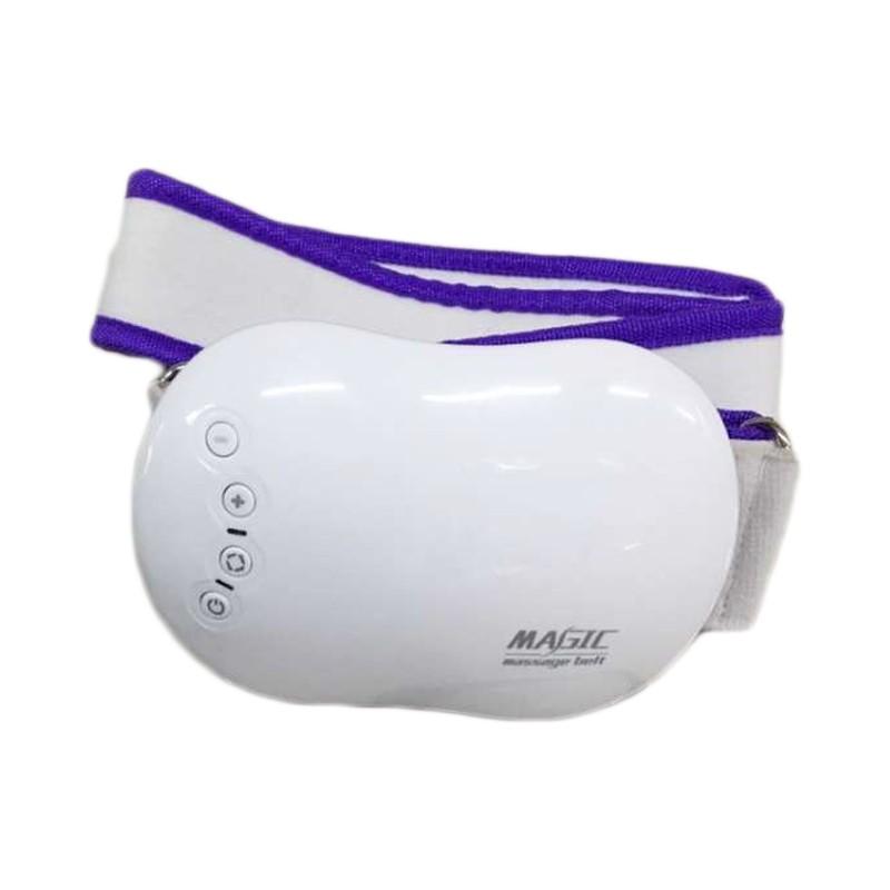 Image of Centura pentru masaj corporal Magic Massage Belt 24W