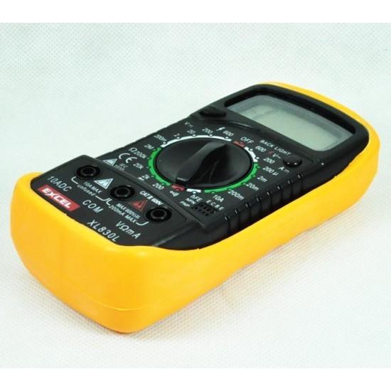 Image of Multimetru digital 830L