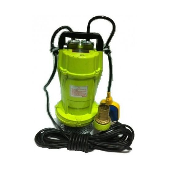 Image of Pompa submersibila de apa 32 m Swat QDX32 cu plutitor