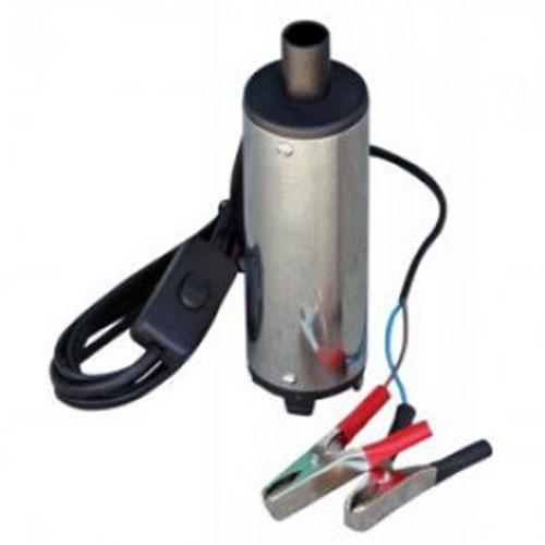 Image of Pompa transfer combustibil alimentare 24V