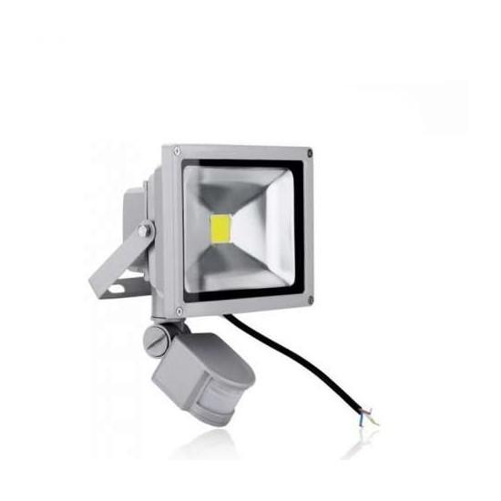 Image of Proiector cu senzor 20W EBT-T037-20W