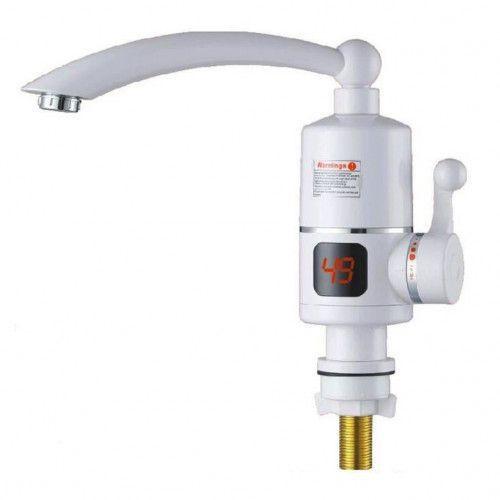 Image of Robinet electric instant digital cu display