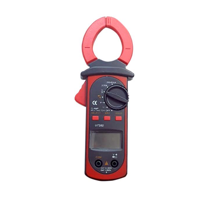 Image of Clampmetru digital cu LCD DT200