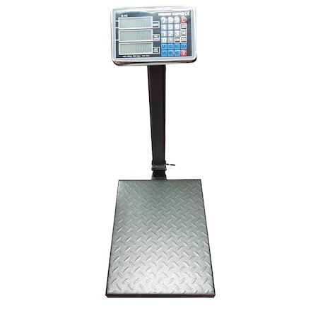 Image of Cantar electronic cu platforma 50x40 cm capacitate 350 KG