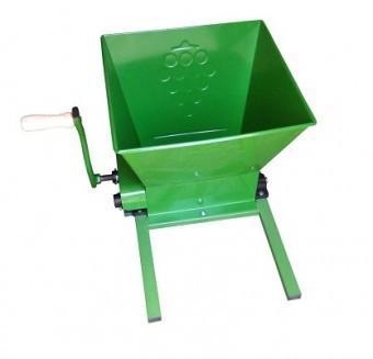 Image of Zdrobitor manual pentru struguri